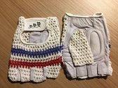 Handschoen Race/ATB gehaakt L
