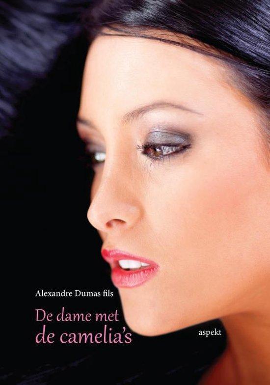 Dame met de camelia's - Alexandre Dumas | Fthsonline.com