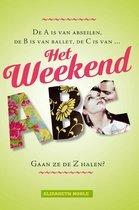 Het Weekend Abc