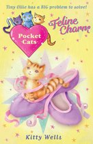 Pocket Cats: Feline Charm