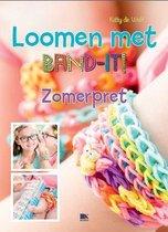 Loomen met band-it!