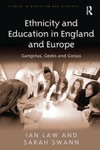 Ethnicity and Education in England and Europe