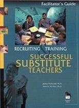 Recruiting and Training Successful Substitute Teachers