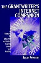 The Grantwriter's Internet Companion