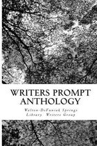 Writers Prompt Anthology