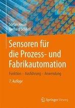 Sensoren Fur Die Prozess- Und Fabrikautomation