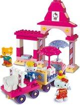 Androni Unico Plus Hello Kitty treintje, 51dlg.