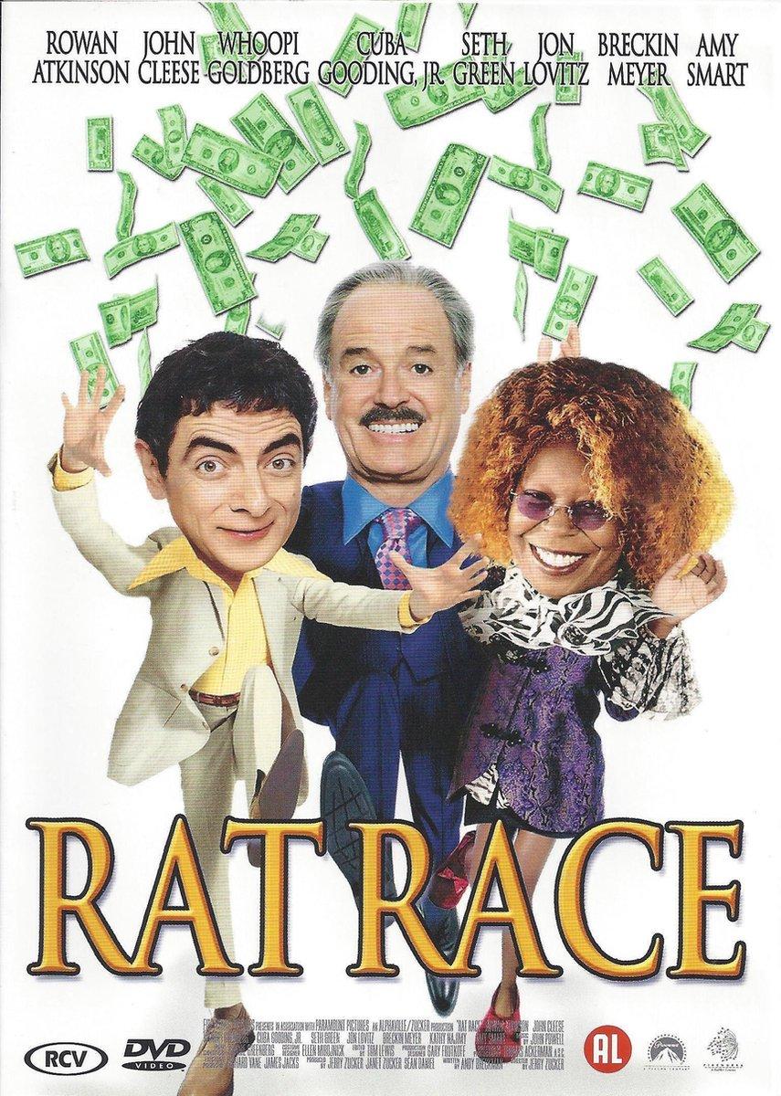Rat Race - Movie