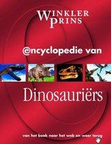 Encyclopedie Van Dinosauriers