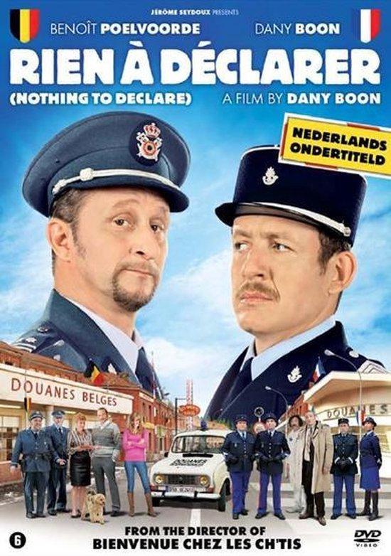 Movie - Rien A Declarer