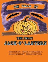 The First Jack-O'-Lantern