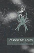 Omslag De draad van de spin