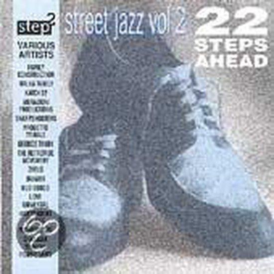 Street Jazz, Vol. 2