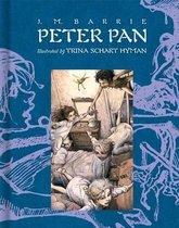 Omslag Peter Pan