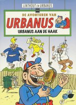 Urbanus 111 Urbanus aan de haak