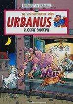 Urbanus 105 Floepie snoepie