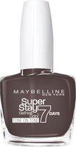 Maybelline Superstay 7 Days Hot Hue 879