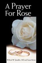 Omslag A Prayer for Rose