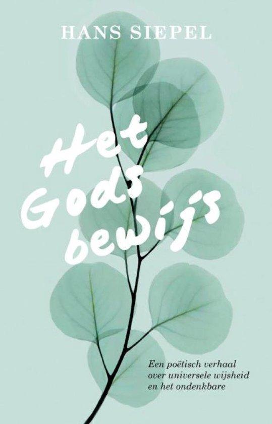 Het Godsbewijs - Hans Siepel   Readingchampions.org.uk