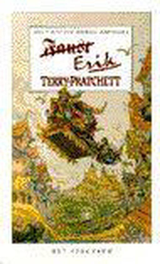 Schijfwereld / deel 9 Faust Erik - Terry Pratchett |