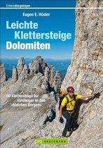 Leichte Klettersteige Dolomiten