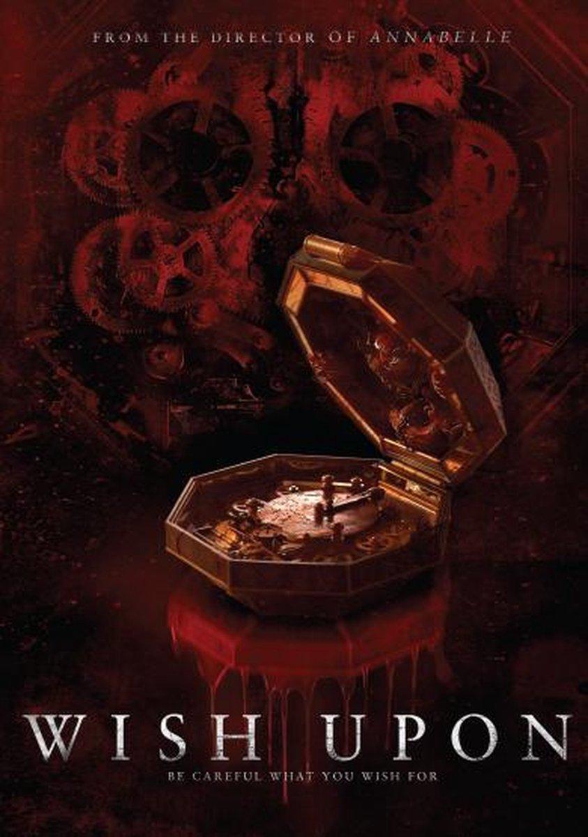 Wish Upon (Blu-ray) - Wish Upon