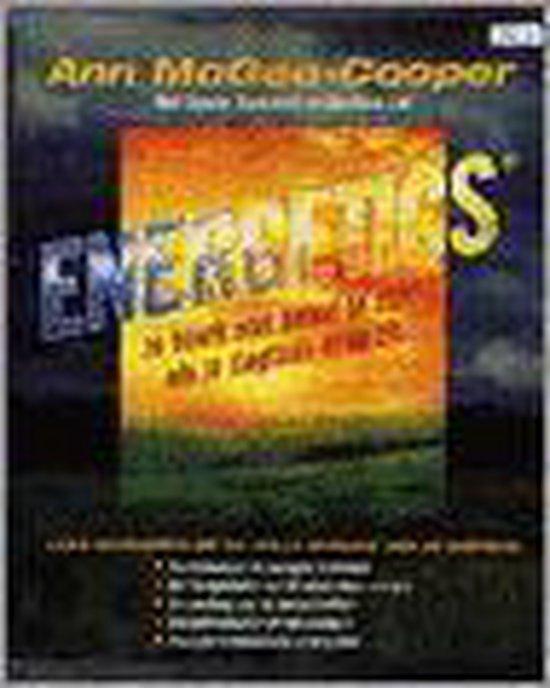 Energetics - Auteur Onbekend |