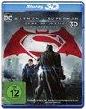 Batman v Superman: Dawn of Justice (3D Blu-ray) (Import)