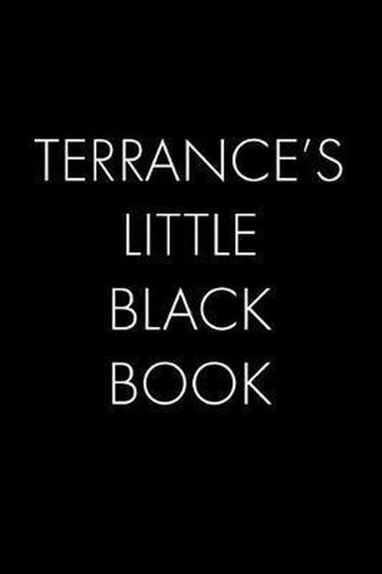 Terrance's Little Black Book