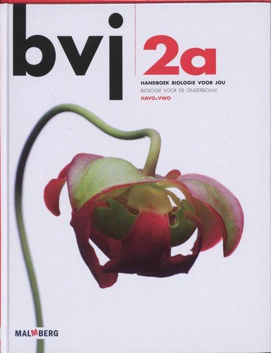 Biologie voor Jou 2A Havo/Vwo Handboek - G. Smits |