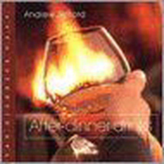 After-Dinner Drinks - Andrew Jefford |