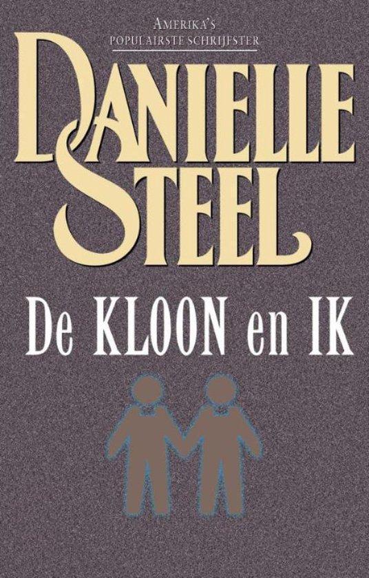De kloon en ik - Danielle Steel |