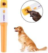 Handige Nagel Trimmer Voor Dieren - Nagelknipper - Manicure - Pedicure - Hond