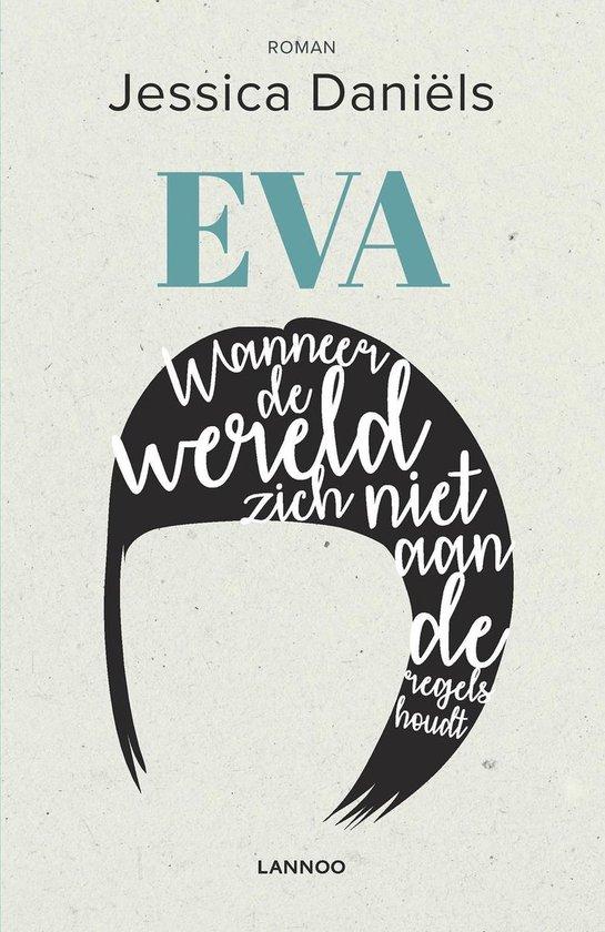 Eva - Jessica Daniëls | Readingchampions.org.uk