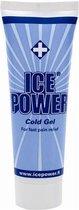 Ice Power Tube Sportgel 75 Ml Per Stuk