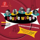Boogie Woogie The Absolutely Essential