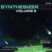 Synthesizer Greatest  - Vol. 6
