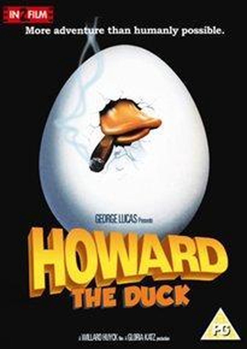 Howard The Duck - Movie