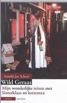 Wild geraas