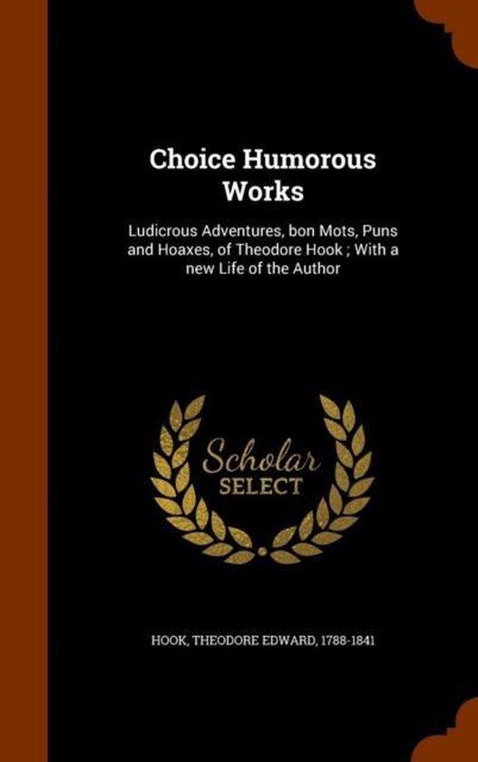 Choice Humorous Works