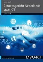 MBO-ICT - Beroepsgericht Nederlands voor ICT niveau 4