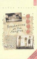 Omslag Raspberries On The Yangtze