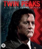 Twin Peak - Seizoen 3 (Blu-ray)