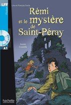 LFF A1 - Rémi et le mystère de St-Péray (ebook)
