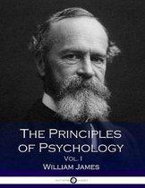The Principles of Psychology, Vol. 1