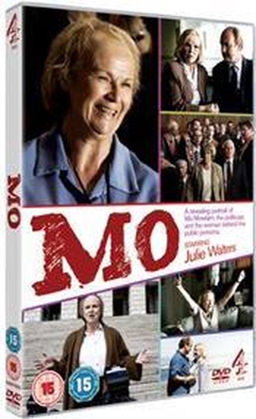 Cover van de film 'Mo'