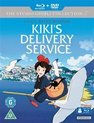 Animation - Kiki's Delivery Service