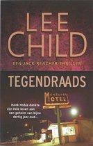 Boekomslag van 'Jack Reacher 3 - Tegendraads'
