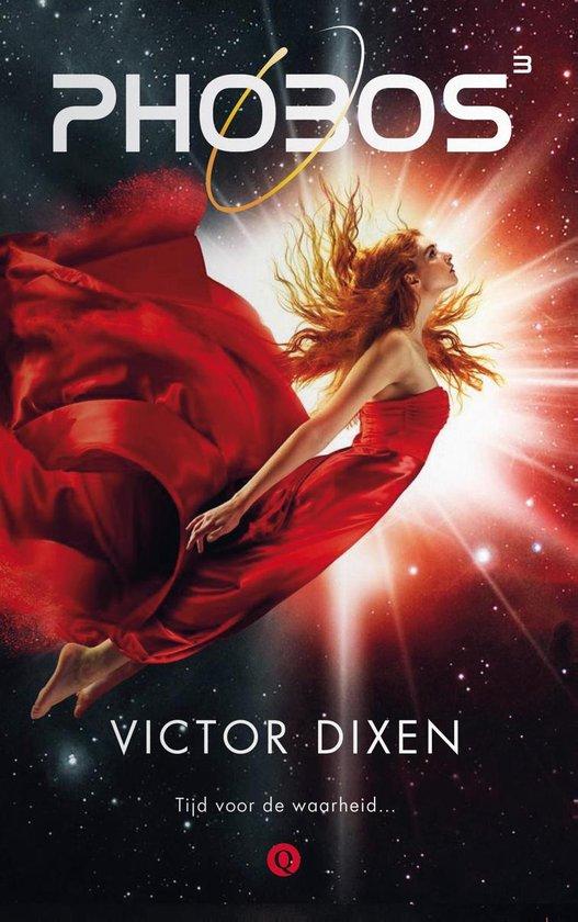 Phobos 3 - Victor Dixen |