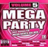 Various - Mega Party Volume 5